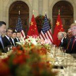 G20川習會有成果:美2019年不會對中實施25%新關稅