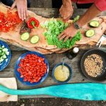 不是只有你犯了!小心這7個做菜壞習慣容易致癌
