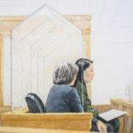 華為財務長孟晚舟聽證進行中 加國檢方:有潛逃可能,不能保釋