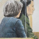 華為孟晚舟未獲交保!   加拿大為何逮捕她? 檢方披露犯案情節