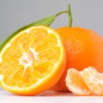 柑橘健康也不能多吃!可能招來4個小麻煩