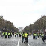 法國「黃背心」之怒 馬克宏改革路上罕見讓步