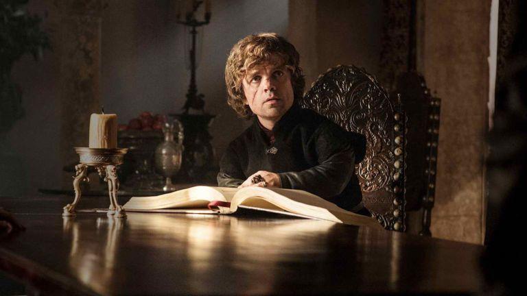 「冰與火之歌:權力遊戲」最終季未播先轟動,堪稱眾所矚目的焦點。圖/摘自HBO