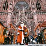 法國耶誕市集槍擊案爆陰謀論 黃背心失焦