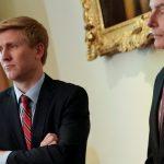 星期人物/拒當白宮最年輕幕僚長 艾爾斯在想什麼