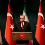 美軍撤離敘利亞 土耳其總統:接手對抗伊斯蘭國