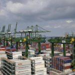 貿易戰 彭博:全球經濟明年喊痛