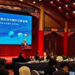 談中美關係 王毅:不必人為製造新的對手