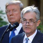 華爾街擔憂川普撤換鮑爾 但相信川普不會真出手