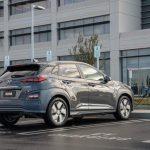 3萬元就能入主Hyundai Kona Electric電動跨界休旅車