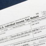 避免五項非法的報稅作法