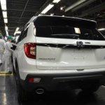 剛發表完就迅速投產 全新Honda Passport於2019年初開賣!