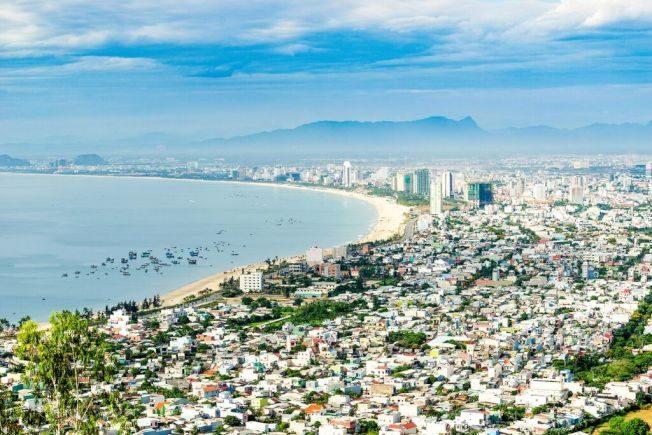 新興旅遊城市 越冷門越受矚目