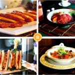 新年吃素菜 功德圓滿 養生又健康