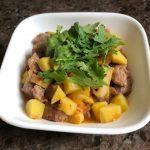 料理功夫|馬鈴薯燉羊肉