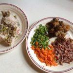 料理功夫|韓式泡菜炒飯