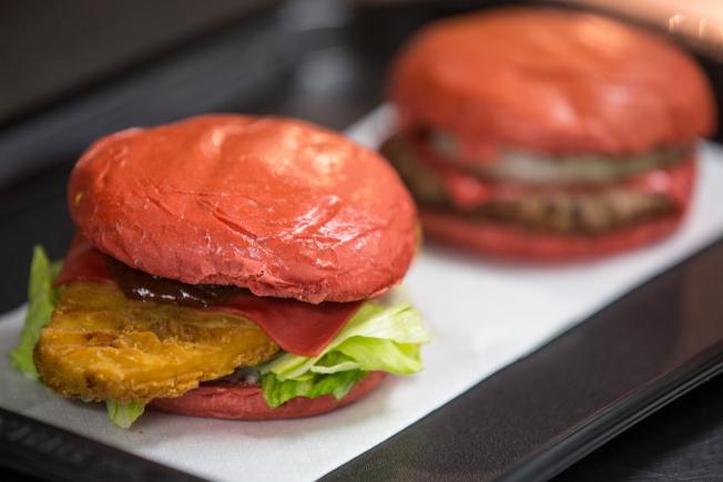 陳鍵榕建議,中餐品牌應該走美國快餐道路。(Getty Images)