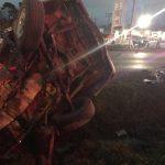 追車闖紅燈 14歲少年撞死人