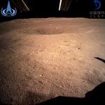 〈圖輯〉嫦娥4號「奔月」著陸
