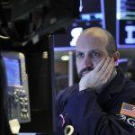 蘋果調降展望 經濟數據弱 美股大跌
