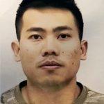 涉殺妻扔垃圾桶 亞裔美軍逃泰國