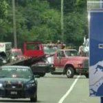 撞華女車致1死6傷 酒駕男子被控30罪