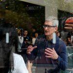白宮經濟顧問:蘋果技術可能遭中國竊取