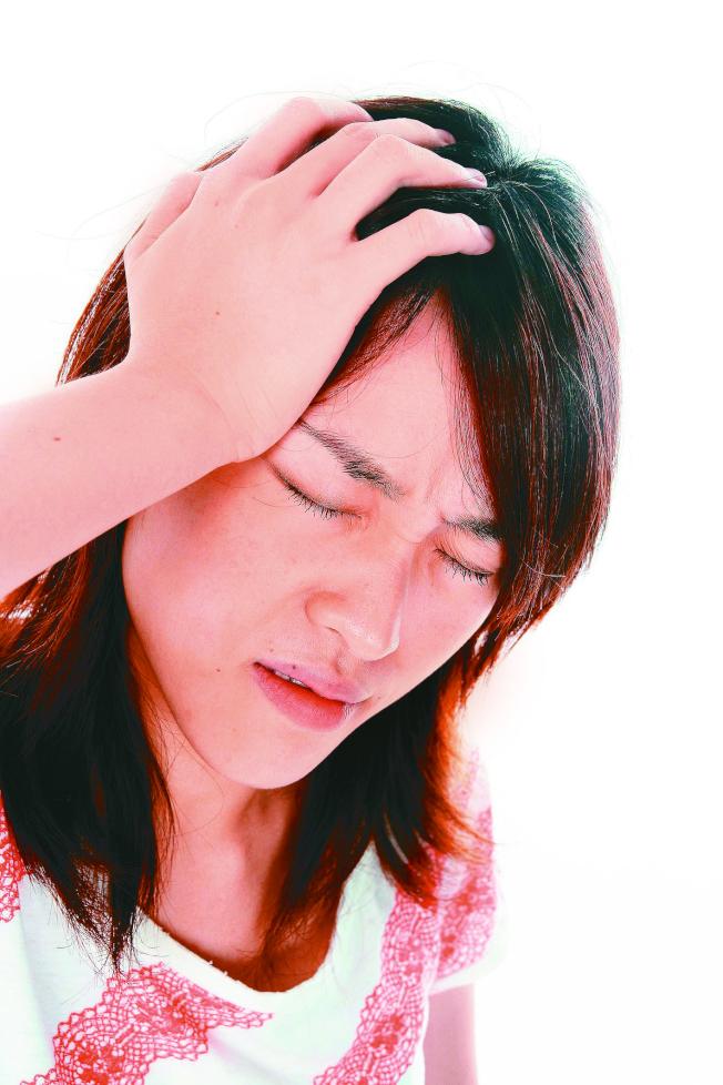 薑黃是天然的「清潔」食材,但大量使用時,可能會頭痛。(本報資料照片)