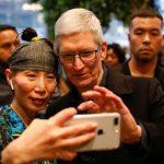 蘋果App Store  跨年周銷售12億破紀錄