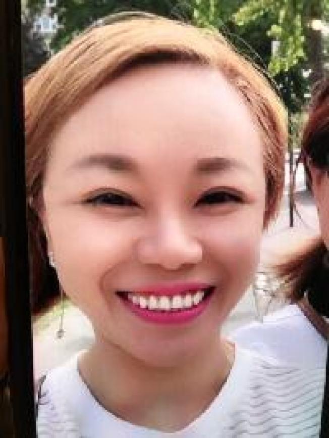 失蹤的華裔女子李秋霞。(警方提供)