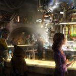 星際大戰園區今夏開放 迪士尼票價、停車費全面漲