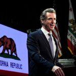 新的一年加州續做「反抗州」