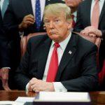為何美股大跌 將迫使川普坐上貿易戰談判桌?