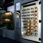CES展智慧型麵包機 自動化更新鮮便宜