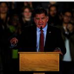 波士頓市長偉殊提14新法案 住房保障打頭陣