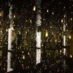 生活|樂玩草間彌生的無限鏡室