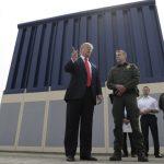 預算僵局難解 川普打「公關戰」 今晚演說宣告邊境國安危機 力爭築牆經費