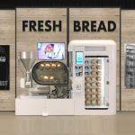 CES展╱智慧麵包機拌烘烤一手包 一天可做235條麵包