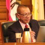 余鼎昂當選舊金山議會新議長