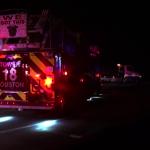 女子高速路跳車 被卡車撞死