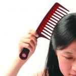 掉髮如果增加 先調整生活型態