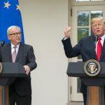 川普又出招 美國悄悄將歐盟大使降級
