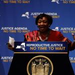 紐約州民主黨完全執政 拚夢想法案、選舉改革過關