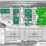 費城南區改建 百萬呎商住區