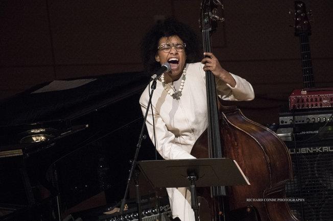 紐約冬季爵士音樂節點燃冬季熱潮。(取自活動官網)