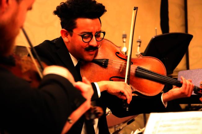 美國室內音樂協會年舉辦「建立公平社區」研討會。(取自活動官網)