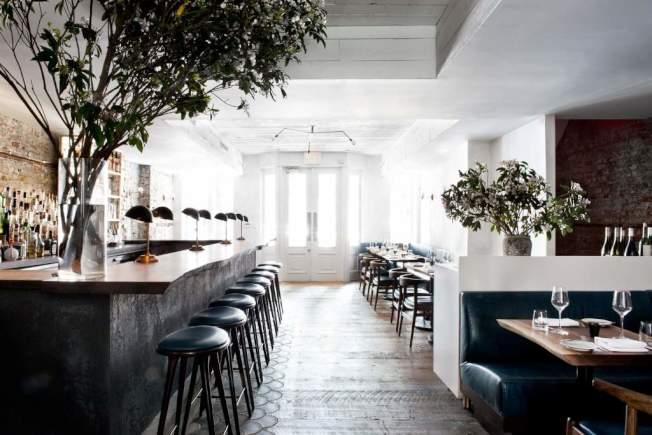 The Musket Room餐廳提供紐約式創意美食。(取自官網)