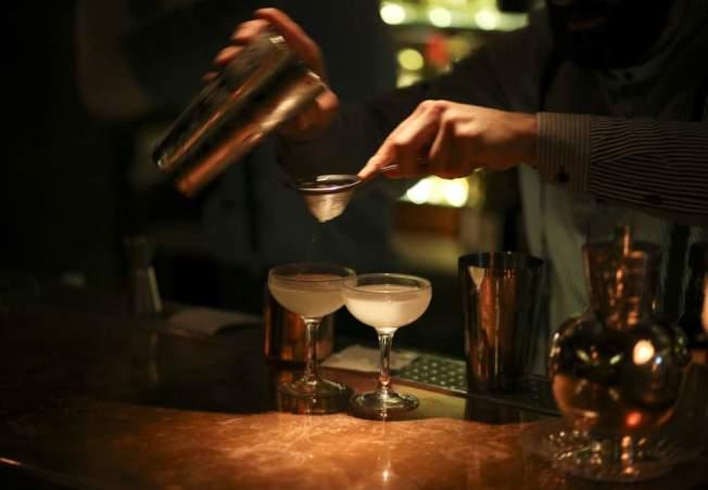 The Clocktower餐廳提供250種來自世界各地不同的酒。(取自官網)