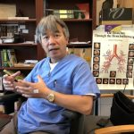 基因突變 不吸菸也會得肺癌…醫:亞裔女性風險更高