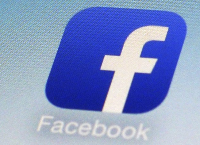 臉書使用者多達十幾億人。(美聯社)